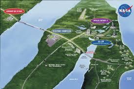 Miami Orlando Map by Nasa Center Miami Tours