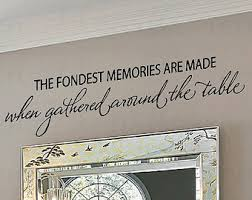 removable vinyl wall decals u0026 words for home by openheartcreations