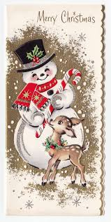 673 best fashioned cards snowmen images on