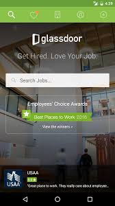 Jobs 90k by Glassdoor Adds New Features To Their Job Search App