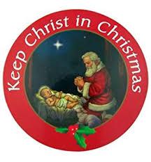santa kneeling at the manger kneeling santa in manger humble adoration infant