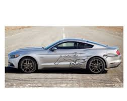 mustang decals 2015 mustang etsy