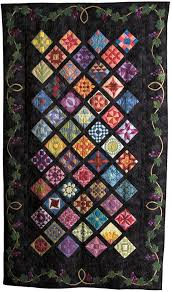 of the bible 60 x 102 a sler quilt by carol