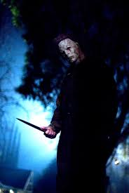 michael myers on halloween movie night michael myers