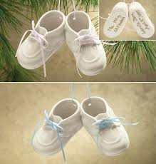 baby bootie ornament baby booties ornament baby bootie christmas ornament exposures