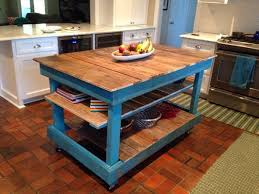 simple kitchen island plans diy pallet kitchen island buffet table 101 pallets diy