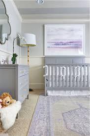 Grey And Yellow Nursery Decor by Best 25 Nursery Purple Ideas Only On Pinterest Purple