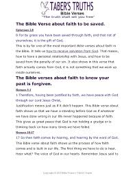 taber u0027s truths 5 lists bible verses arranged subject