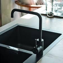 black kitchen sink faucets best 25 black kitchen taps ideas on black kitchen