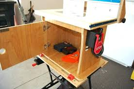 how to build a router table youtube portable router table portable router table plans bosch benchtop