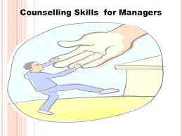 Counselling Skills For Managers Counselling For Managers Module2