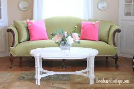 Shabby Chic Coffee Tables Mess To Shabby Chic Coffee Table The Salvaged Boutique