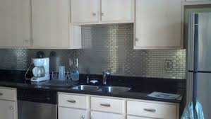 Cheap Kitchen Tile Backsplash Home Design 79 Fascinating Cheap Kitchen Backsplash Ideass