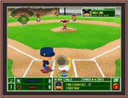 2003 Backyard Baseball Backyard Baseball 2003 Pc Full Version Game Free Download
