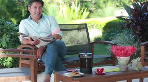 Patio Bbq By Jamie Durie Patio By Jamie Durie Metro Youtube