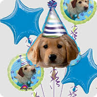 puppy party supplies puppy birthday party supplies decorations and ideas