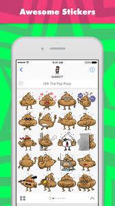 Stick Figure Memes Stickers By Johnnymcdonald1 By Mojilala - app shopper eek the pop poop stickers by doddis77 stickers