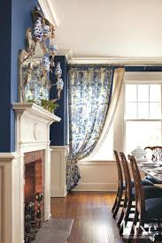 wainscoting dining room 27 traditional blue dining room with wainscoting dining room ideas