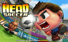 head soccer is a theoretically free game on the mac appstore