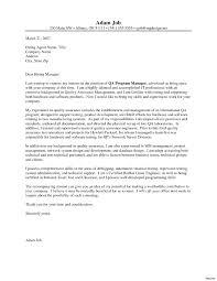 qa cover letter cover letter for qa tester cover letter for qa tester resume