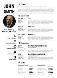 Sample Of Objectives In A Resume by 7 Best Creative Resume Template Images On Pinterest Resume