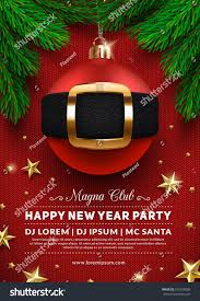 Home Design 3d Gold Tips by Christmas Party Poster Design 3d Christmas Stock Vector 722538058