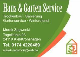 garten und landschaftsbau kiel haus garten service inh zagwocki marek garten und