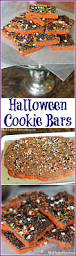 easy peasy halloween cookie bars u2013 mrs happy homemaker