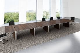 Quartz Conference Table Panel Lr Prismatique