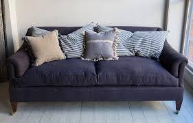 den sofa howe london