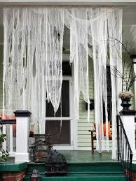 Outdoor Halloween Bat Decorations 25 cool and scary halloween decorations home design and interior