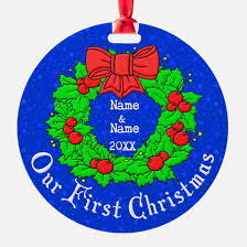 our ornament cafepress