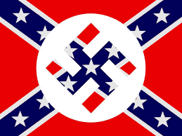Flag Confederate States Of America Augureye Express Flag Of Hatred