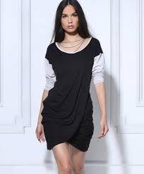 amnesia ruha amnesia irána átlapolt női ruha amnesia női ruha webáruház női