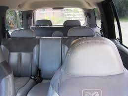 dodge durango 3rd row seat paulling s auto inc 352 315 4000 hwy 441 and canal