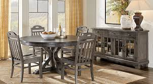 Round Table Dining Room | affordable round dining room sets rooms to go furniture