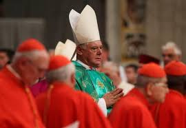 ladari a pope shakes up vatican by replacing conservative doctrinal chief