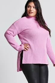 plus size longline sweater forever 21 plus 2000123224