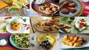 21 creative indian starters to cook for a crowd recipes food