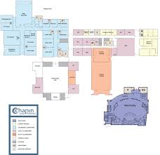 Church Fellowship Hall Floor Plans Chapin United Methodist Church Plan A Visit