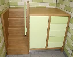 wickelkommode mit treppe tischlerei schön beeskow einzelmöbel