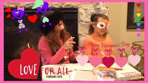 Challenge Reto Valentines Craft Blind Folded Valentinesday Valentinesdiy