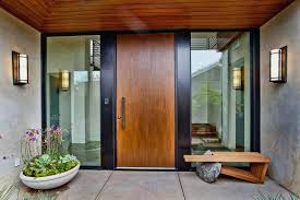 home entrance ideas interesting front door ideas with large glass for modern house