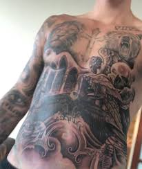 Tattoos In - justin bieber s tattoos in photos the biebs ink