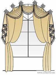 Arch Window Curtain How To Decorate An Arch Window
