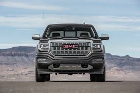 2016 gmc sierra denali 1500 4wd first test review