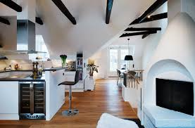 loft design cozy loft design idea interesting architectural and decorative details