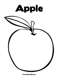 25 unique apple coloring pages ideas on pinterest apple