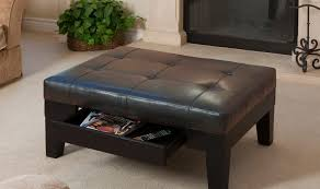 ottomans ottoman coffee table ikea coffee table with pull out