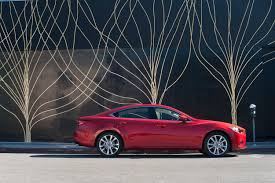 mazda 6 review mazda6 grand touring and i sport wired